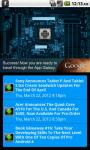 AndroidTech screenshot 1/4