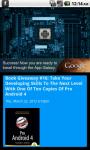 AndroidTech screenshot 2/4