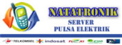 Natatronik Isi Pulsa screenshot 1/1
