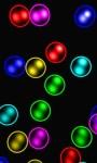 Rainbow bubbles free screenshot 3/5