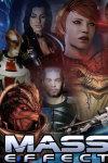 Mass Effect 3 LWP screenshot 1/2