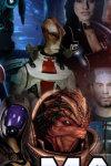 Mass Effect 3 LWP screenshot 2/2