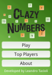 Clazy Numbers screenshot 1/4