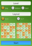 Clazy Numbers screenshot 2/4