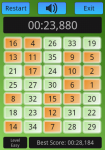 Clazy Numbers screenshot 4/4