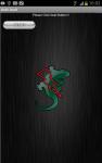 Anti Lizard screenshot 1/2