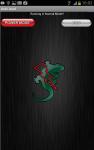 Anti Lizard screenshot 2/2