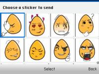 Blaast Messenger screenshot 2/6