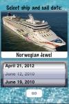 Ship Mate - Norwegian Cruises screenshot 1/1
