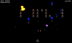 Alien Invasion Free screenshot 1/3