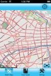 Buenos Aires Street Map Offline screenshot 1/1