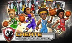 Big Win Basketball screenshot 1/5