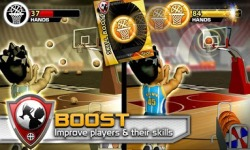 Big Win Basketball screenshot 3/5