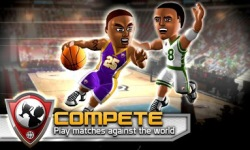 Big Win Basketball screenshot 4/5