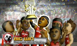 Big Win Basketball screenshot 5/5