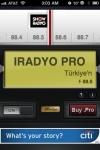 iRadyo screenshot 1/1