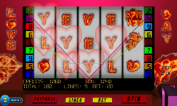 Love Day Slots screenshot 1/6