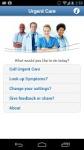 Urgent Care –24/7 Medical Help screenshot 2/4