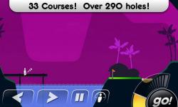 Super Stickman Golf screenshot 1/5