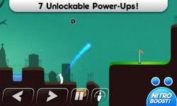 Super Stickman Golf screenshot 2/5