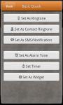 Hunting Calls app screenshot 3/3