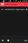 Punk Rock Radio screenshot 2/4