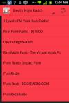 Punk Rock Radio screenshot 3/4