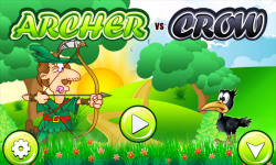 Archer Vs Crow screenshot 1/6