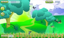 Archer Vs Crow screenshot 3/6