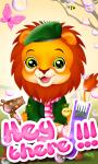 Pet Spa Salon: Safari screenshot 1/5