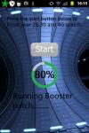 Faster Internet 3X  screenshot 2/3