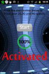 Faster Internet 3X  screenshot 3/3