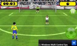 Classic Striker screenshot 3/6