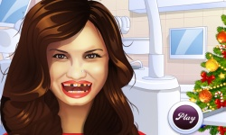 Celebrity Tooth Doctor screenshot 1/3