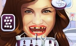 Celebrity Tooth Doctor screenshot 2/3
