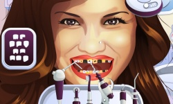Celebrity Tooth Doctor screenshot 3/3