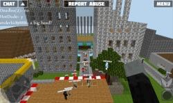 World of Cubes - online block building sandbox screenshot 3/6