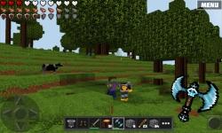 World of Cubes - online block building sandbox screenshot 5/6