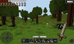 World of Cubes - online block building sandbox screenshot 6/6