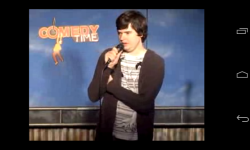 Stand Up Comedy Video screenshot 5/6