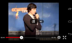 Stand Up Comedy Video screenshot 6/6