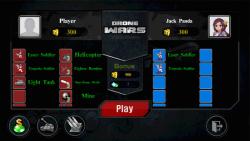 Drone Wars - Tactical Warfare screenshot 3/5