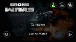 Drone Wars - Tactical Warfare screenshot 4/5