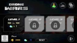 Drone Wars - Tactical Warfare screenshot 5/5