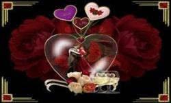 Love Romantic Couple Live Wallpaper Free screenshot 4/6