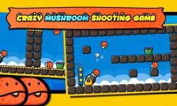 Mushroom Shooting screenshot 1/2