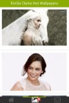 Emilia Clarke Hot Wallpapers screenshot 4/6