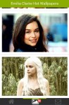 Emilia Clarke Hot Wallpapers screenshot 6/6