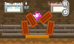 Balance The Box screenshot 1/6