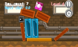 Balance The Box screenshot 2/6